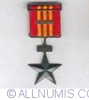 Imaginea #2 a Distinguished Service Decoration '11 September', Army, I Class for Senior Officers