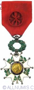 Image #1 of Ordre Legion d'honneur – officier