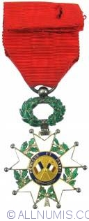 Image #2 of Ordre Legion d'honneur – officier
