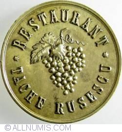 Image #2 of Bucharest - Tache Rusescu's restaurant-100