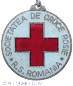 Romanian Red cross