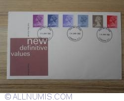 Image #1 of New definitive values