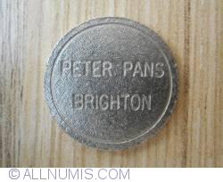 Peter Pans Brighton