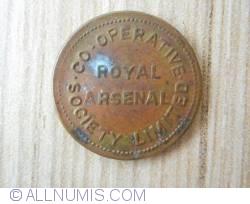 Image #2 of Royal Arsenal Co-operative Society