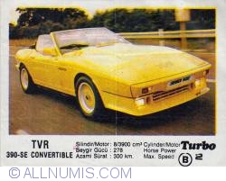 Image #1 of 2 - TVR 390-SE CONVERTIBLE