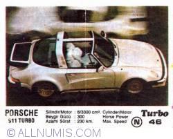 Image #1 of 46 - PORSCHE 911 TURBO
