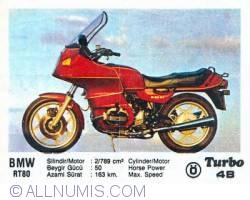 Image #1 of 48 - BMW RT80