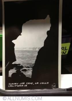 Image #1 of Sunny Jim cave, La Jolla Ca