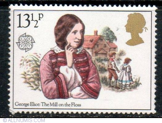 an analysis of the mill on the floss by george eliot The mill on the floss: the mill on the floss, novel by george eliot, published in three volumes in 1860 it sympathetically portrays the vain efforts of maggie tulliver to adapt to her provincial world.