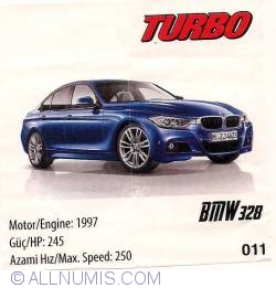 Imaginea #1 a 011 - BMW 328