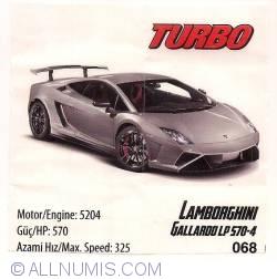 Image #1 of 068 - Lamborghini Gallardo LP 570-4