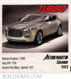 Image #1 of 093 - Aston Martin Logano