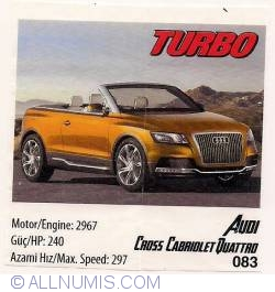 Image #1 of 083 - Audi Cross Cabriolet Quattro