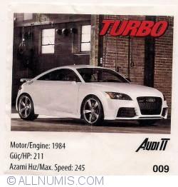 Image #1 of 009 - Audi TT