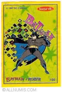 100 - Batman&Robin
