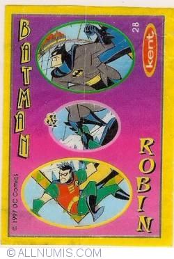 28 - Batman&Robin