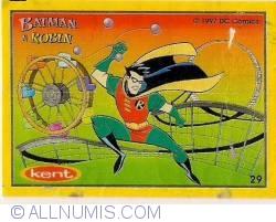 29 - Batman&Robin
