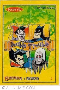 02 - Batman&Robin