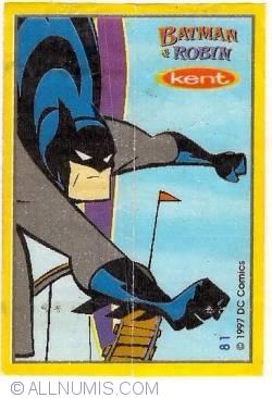 81 - Batman&Robin