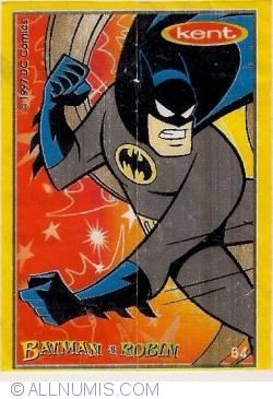 Imaginea #1 a 54 - Batman&Robin
