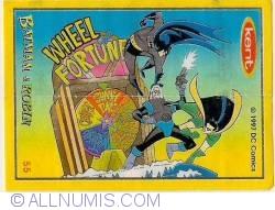 Imaginea #1 a 55 - Batman&Robin