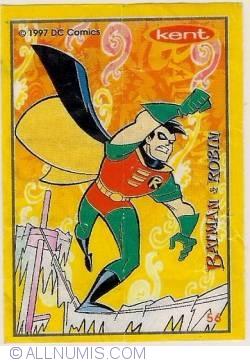 Imaginea #1 a 56 - Batman&Robin