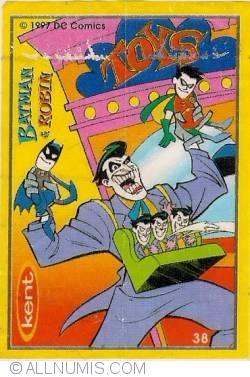 38 - Batman&Robin