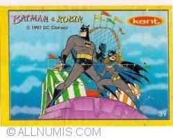39 - Batman&Robin