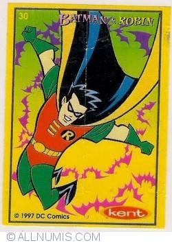 30 - Batman&Robin