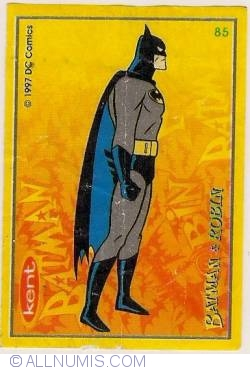85 - Batman&Robin