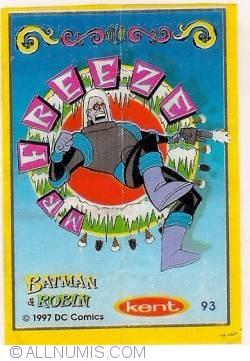 93 - Batman&Robin