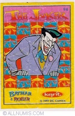 94 - Batman&Robin