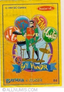 86 - Batman&Robin