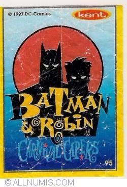95 - Batman&Robin