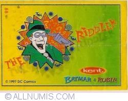 88 - Batman&Robin