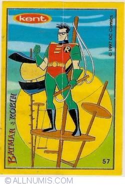 Imaginea #1 a 57 - Batman&Robin