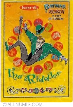 96 - Batman&Robin