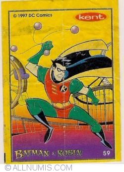 59 - Batman&Robin