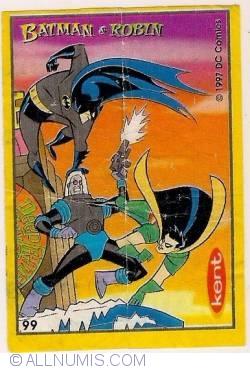 99 - Batman&Robin