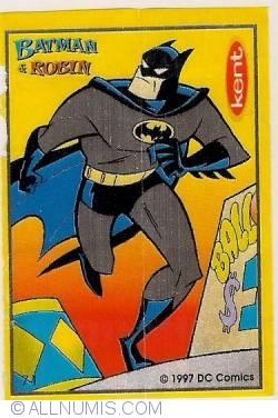 71 - Batman&Robin
