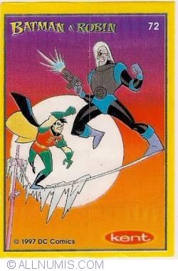 72 - Batman&Robin