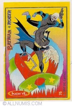 75 - Batman&Robin