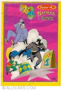 46 - Batman&Robin