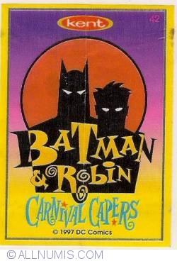 42 - Batman&Robin