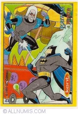 44 - Batman&Robin