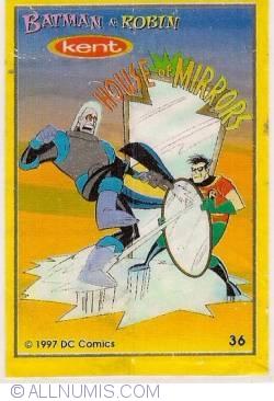 36 - Batman&Robin