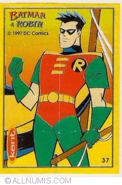 37 - Batman&Robin