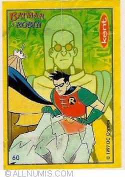 Imaginea #1 a 60 - Batman&Robin