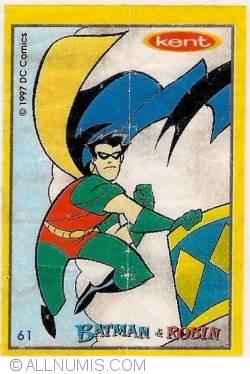 61 - Batman&Robin
