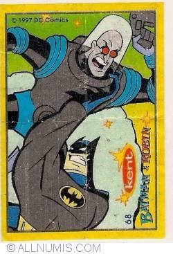 68 - Batman&Robin